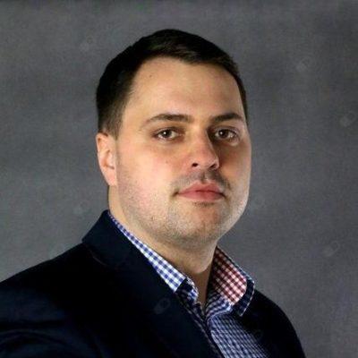 Krzysztof Nowocień