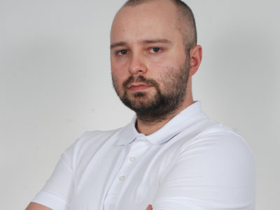 Gabor Stępień